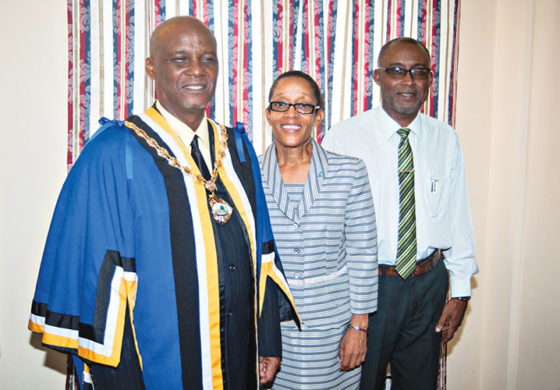 Castries Constituency Council appoints its first CEO