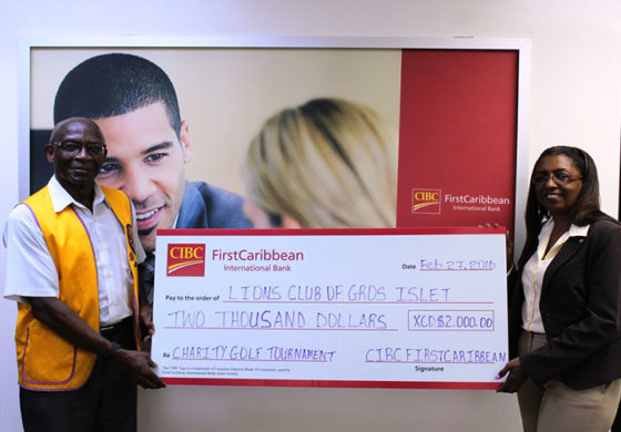 CIBC FirstCaribbean to participate in annual Independence Charity Golf Tournament