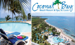 Coconut Bay and Serenity at Coconut Bay Captures 2017 Magellan Awards