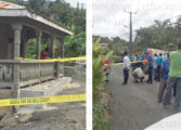 Police update on Homicide at Dennery