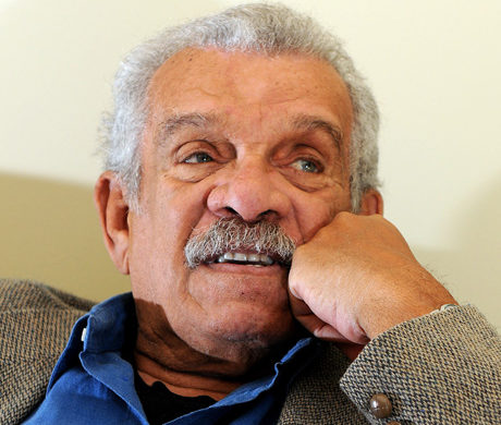 Castries Mayor pays tribute to Sir Derek Walcott