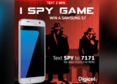 Digicel launches Samsung Galaxy S7 Giveaway for March