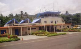 Dominica: Airport closes due to heavy rains