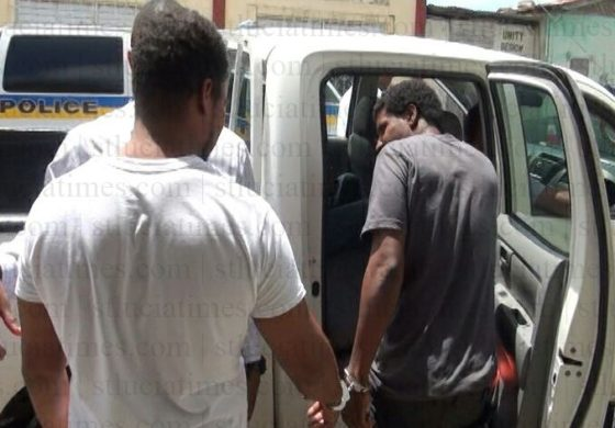 Drug accused granted bail