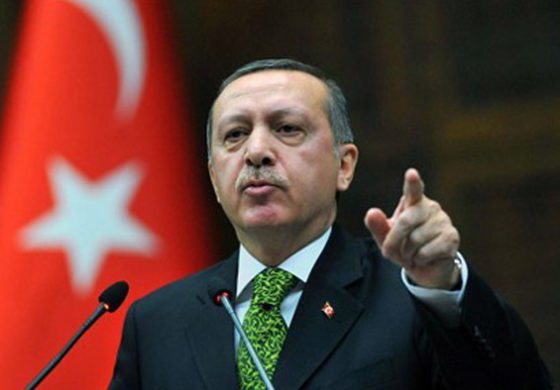 Turkey: Dutch 'will pay a price' for 'Nazism'