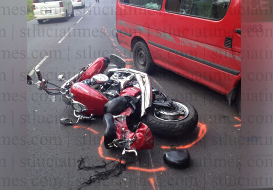 Update: Fatal Accident at Escap, Micoud