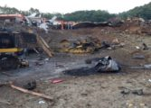 Investigators complete probe into deadly explosion