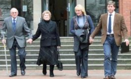 Farmer, 83, cleared of GBH for shooting intruder