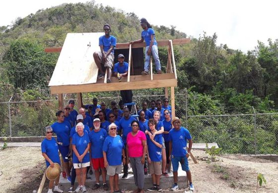 IGY Rodney Bay Marina at it again with community outreach initiative