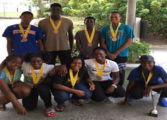 Saint Lucian ladies shine in IBF Antilles Hoops Finals