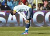 FIFA slaps ban on Messi