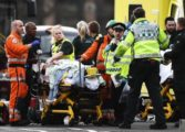 PM sends condolences after London attack