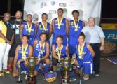 Antilles 3x3 Hoops Final a Resounding Success