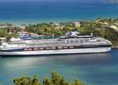 Saint Lucia sea port upgrades