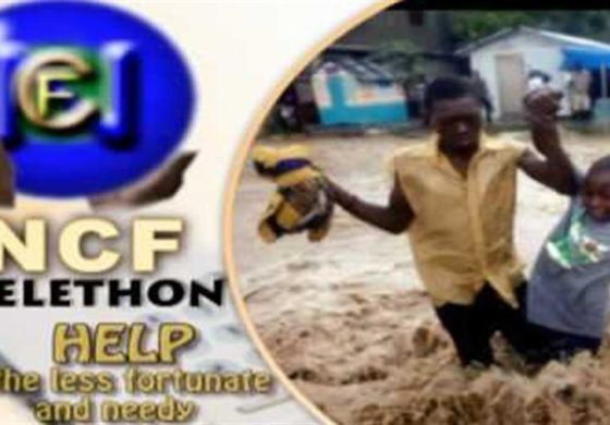National Telethon slated for May