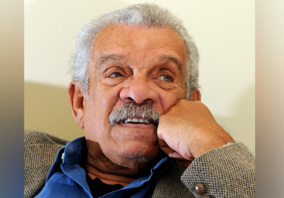 World bids farewell to Derek Walcott