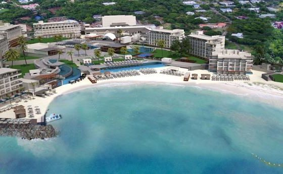 PM: Royalton Resort significant to tourism