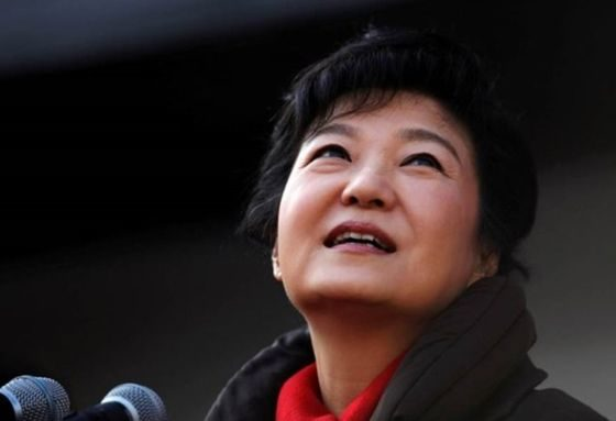 South Korea President ousted