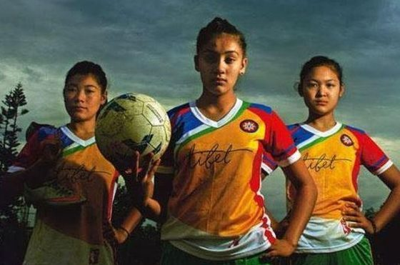 Tibet women players denied US visas