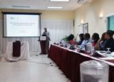 OECS discuss Tourism Market Intelligence