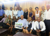 Coco Palm hosts corporate clients
