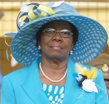 Dame Pearlette Louisy to resign?