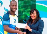 SAGICOR GENERAL  PARTNERS DAREN SAMMY FOUNDATION
