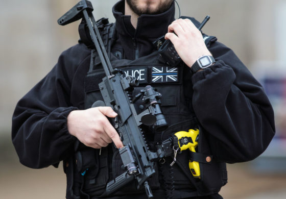 Police may adopt more aggressive tactics against terrorists