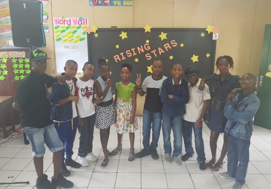 "Balata Primary hosts 2nd annual ""Balata Rising Stars"" singing competition"