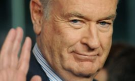 Bill O'Reilly forced from Fox News