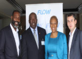 C&W's Garry Sinclair Showcased Innovative Flow Lend App at the CTU's ICT Symposium