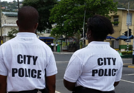 Mayor seeks French help for City Police