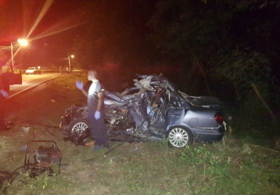 Five reported injured in vehicle accident
