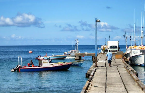 OECS prepares for WTO fisheries subsidies talks