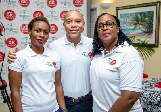GK INSURANCE (EC) LTD LAUNCHES IN ST. LUCIA