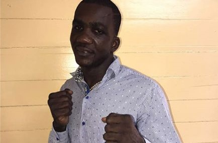 Guyana: Convict is Sportsman of the Year Nominee