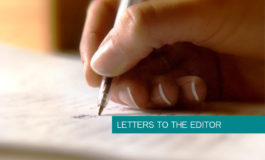 Letter on proposed resort development in St. Lucia