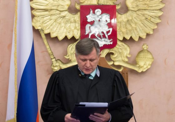 British Government 'alarmed' at Russian ban on 'extremist' Jehovah's Witnesses