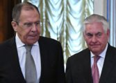 Russia warns US over Syria