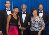 UWI says farewell to Sir George Alleyne