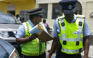City Police Generate Over $200.000 In Illegal Parking Fines In Four Months