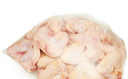Dumped poultry stolen from Barbados landfill