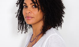 Moviemaker Asha Lovelace, Joebell and America, coming to St. Martin