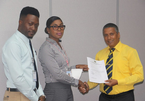 The Caribbean Hospitality Tourism Training Institute a New Concept in Education