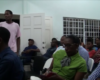 Fond St. Jacques Residents Upbeat After Meeting with SRDF