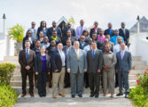 IRS Conducts Financial Investigative Techniques Course on Grenada