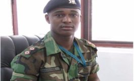 Ghana: Top soldier mistakenly lynched and burnt