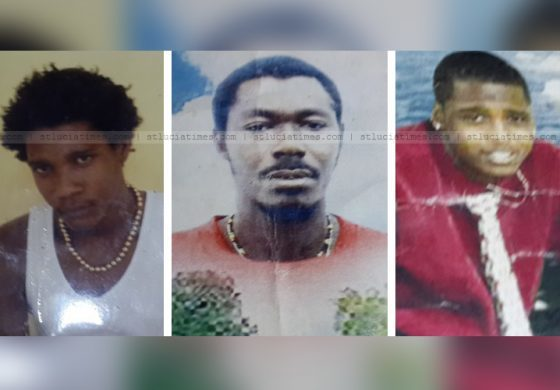 Francis wants justice in killing of 'Vieux Fort Five'