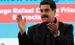 President Maduro Calls for Educational Constituent Assembly for the Country's Peace