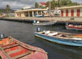 Dennery Fishermen's Cooperative